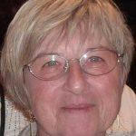 Helga Gschanes | Kassier LSV Tischtennis